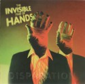 Invisible Pair of Hands/DISPARATION CD