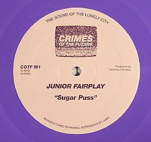Junior Fairplay/SUGAR PUSS 12""