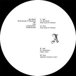 """Dead Sound & Videohead/BAR BRAWL EP 12"""""""