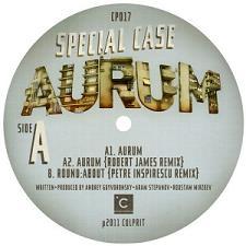 """Special Case/AURUM 12"""""""