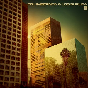 """Edu Imbernon & Los Suruba/FAYER 12"""""""