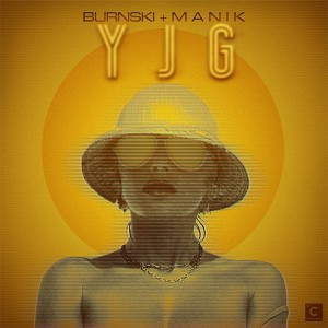 Burnski & Manik/YLG REMIXES 12""