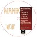 """Manik/MCLOVIN' YOU EP 12"""""""