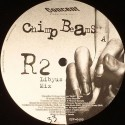 Chimp Beams/R2-LIBYUS MIX EP 12""