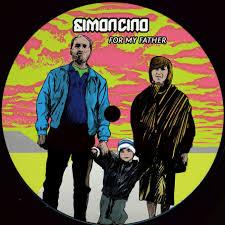"""Simoncino/FOR MY FATHER EP 12"""""""