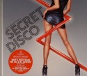 Various/SECRET DISCO DCD