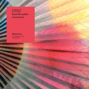 Crazy P/HEARTBREAKER REMIXES 12""