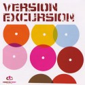 Various/VERSION EXCURSION  CD