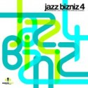 Various/JAZZ BIZNIZ 4 CD