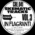 In Flagranti/SKEMATIC TRACKS VOL 3 12""