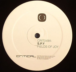 S.P.Y/FIELDS OF JOY 12""