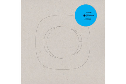 S.P.Y & Kasra/SURFACE 12""
