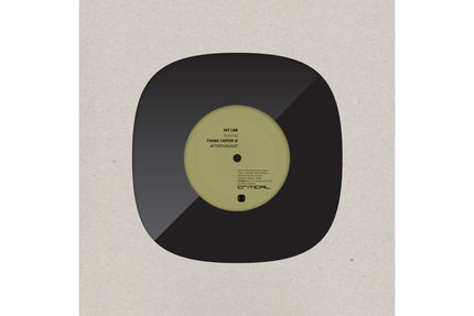 Ivy Lab/AFTERTHOUGHT 12""