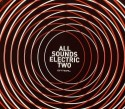 Various/ALL SOUNDS ELECTRIC VOL. 2 DCD