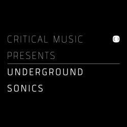 "Various/UNDERGROUND SONICS PT 1 D12"""