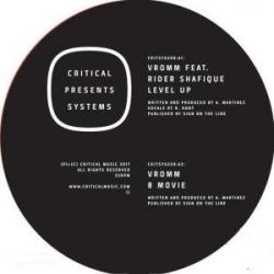 Vromm/LEVEL UP 12""