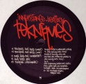 Innerstance Beatbox/TEKNIQUES EP 12""