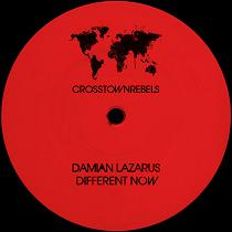 Damian Lazarus/DIFFERENT NOW PART 1 12""