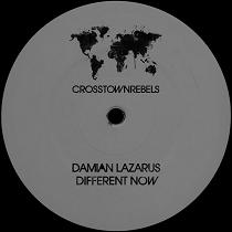"Damian Lazarus/DIFFERENT NOW PART 2 12"""