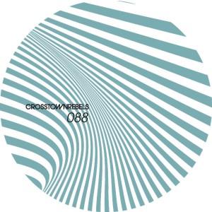 """Guti & Fosky/STEP EP 12"""""""