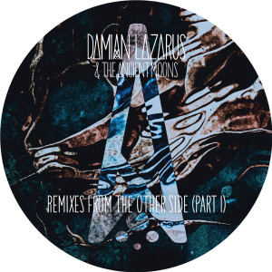 """Damian Lazarus/RMX'S FROM OTHER.. #1 12"""""""