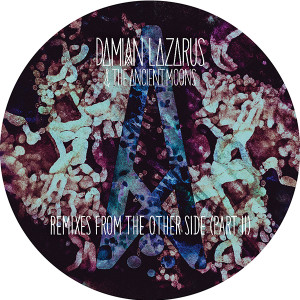 """Damian Lazarus/RMX'S FROM OTHER.. #2 12"""""""