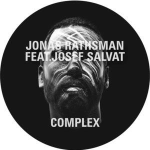 "Jonas Rathsman/COMPLEX 12"""