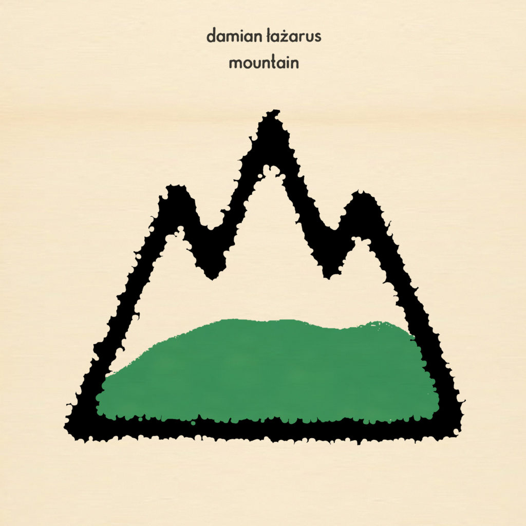 Damian Lazarus/MOUNTAINS 12""