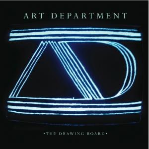 Art Department/DRAWING BOARD DLP