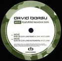 David Borsu/MOVE MDCL REMIX 12""