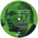 Ashley Thomas/REMIXES 12""