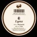 """Lynx & Malibu Rhodes/MARIACHI 12"""""""
