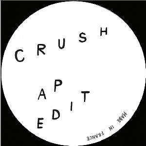 AP/CRUSH & THE MOTTO 12""