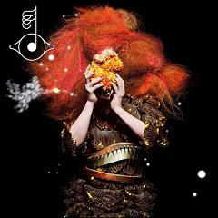 "Bjork/CRYSTALLINE REMIXES 1-4 4x12"" SET"