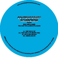 Boo Williams/BOO WILLIAMS EXPLOSION D12""