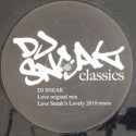 DJ Sneak/LOVE 2010 REMIX 12""