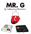"""Mr. G/MR. G EP 12"""""""