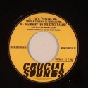 """Tuco and Jah Bobby/FEELING IRIE 7"""""""