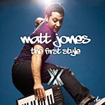 Matt Jones/FIRST STYLE EP 12""