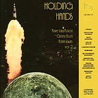 Various/HOLDING HANDS(POLISH 70s JAZZ)LP