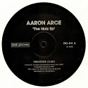Aaron Arce/THE NOIZE EP 12""