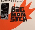 Baobinga & ID/BIG MONSTER CD