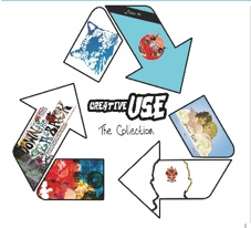 Various/CREATIVE USE-THE COLLECTION CD