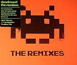 Deadmau5/THE REMIXES (MIXED) CD