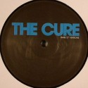 "Cure, The/RARE 12"" VERSIONS DLP"
