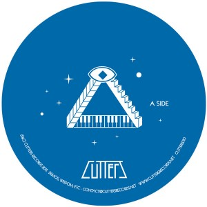 Knightlife/SERVES YOU RIGHT 12""