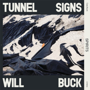 "Tunnel Signs & Will Buck/SPIRITS 12"""