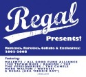 Regal/PRESENTS REMIXES, RARITIES..CD