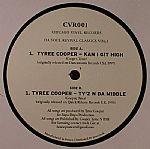 "Tyree Cooper/DA SOUL REVIVAL VOL 1 12"""