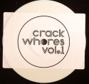 Crack Whores/SOUNDBOY BOUNCE 12""